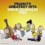 Peanuts Greatest Hits USA]