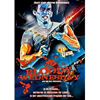 Bloody Wednesday , streng limitierte kleine Hartbox , Cover C