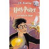 Harry Potter y el Cáliz de Fuego: 103 (Letras de Bolsillo)