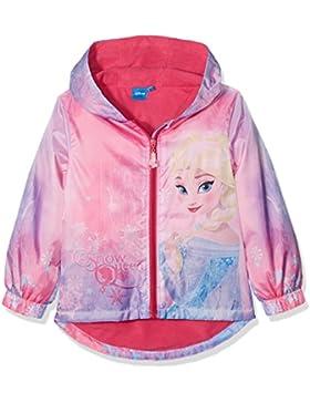 Disney Frozen, Giacca Impermeabile Bambina