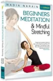 Best Beginner Yogas - Beginners Meditation & Mindful Stretching with Nadia Narain Review
