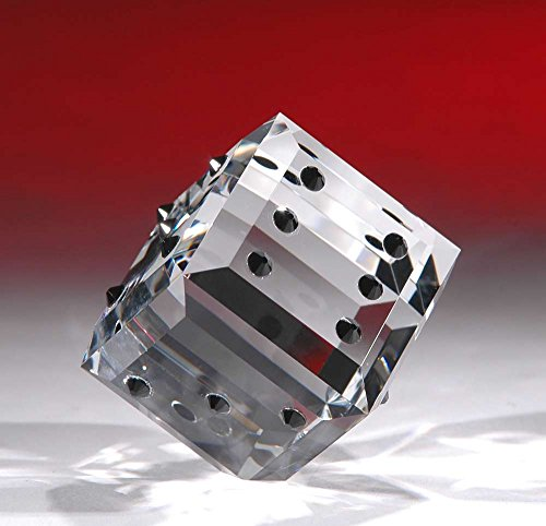 Kristall Welt Schwarz Würfel 1226 Crystal