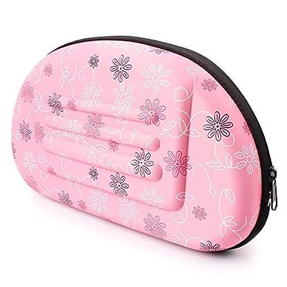GossipBoy EVA Folding Washable Outdoor Pet Crossbody Handbag Tote for Dog Cat Comfort Portable Breathable Travel Medium… 3