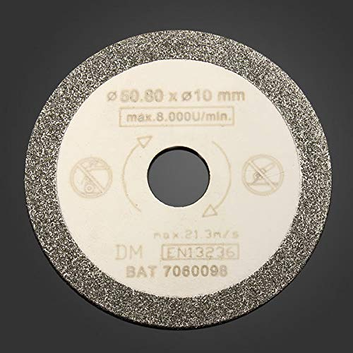 GIlH 50.8mm Diamond Saw Blade Cutting Discs For Tile Marble Cutting (Tile Saw Blade 10)