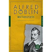 Wallenstein: Roman (Fischer Klassik)