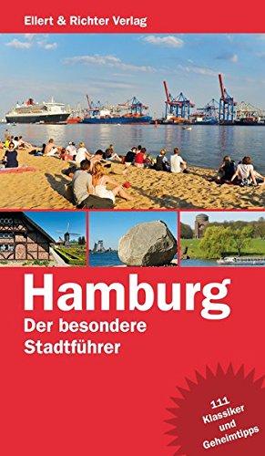 Preisvergleich Produktbild Hamburg. Der besondere Stadtführer: 111 Klassiker und Geheimtipps
