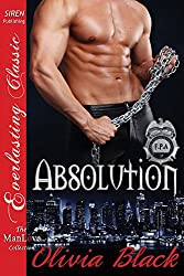 Absolution [Federal Paranormal Agency 2] (Siren Publishing Everlasting Classic ManLove)