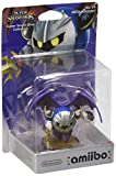 Amiibo Meta Knight - Super Smash Bros. Collection