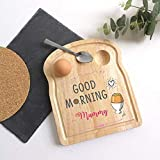 Personalised Good Morning Breakfast Egg Board - perfect gift idea!
