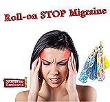 ROLL-ON STOP MIGRAINE
