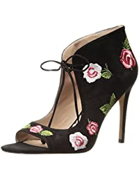 Zapatos es Zapatos Mujer Para Johnson Amazon amp; 7vSCSR