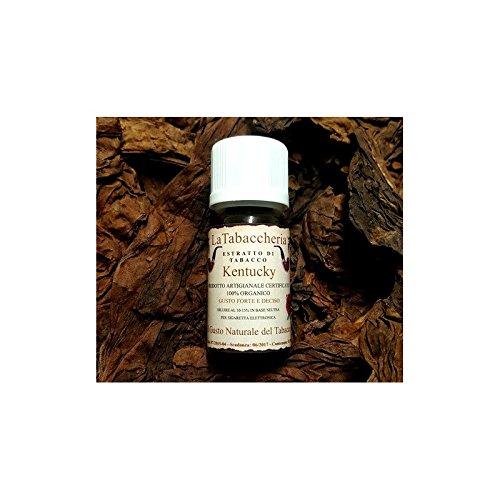 Kentucky - aroma 10ml concentrato la tabaccheria
