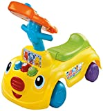 VTech Baby - Toni rueditas correpasillos (3480-157922)