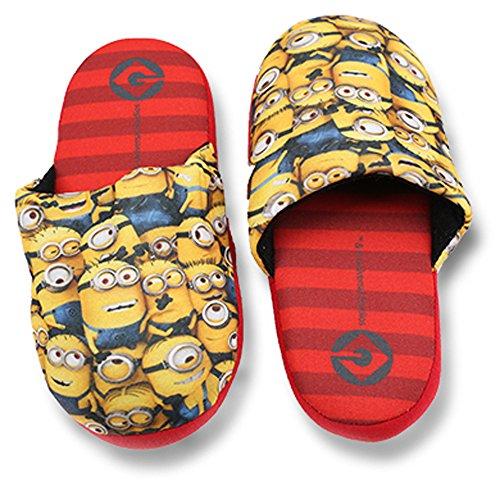 Comprar zapatillas de casa de Los minions