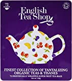 Product Image of English Tea Shop Super Fruit Gift Tin (72 Sachet Tea Bags)