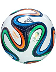 Adidas BRAZUCA Top-Replique Ball (G73622)