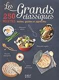 Image de Les Grands Classiques - 250 recettes testées, goûtées et appréciées