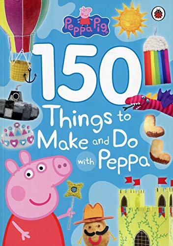 s to Make and Do with Peppa ()