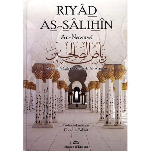 Riyad As-Sâlihîn