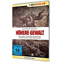 Act of Violence ( Höhere Gewalt ) [ NON-USA FORMAT, PAL, Reg.0 Import - Germany ] by Vinzenz Kiefer