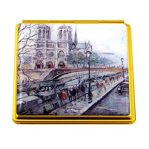 Souvenirs de France - Miroir Notre Dame de Paris