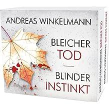 Andreas-Winkelmann-Box (Bleicher Tod, Blinder Instinkt)