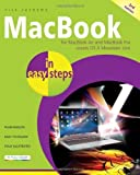 : MacBook for MacBook Air and MacBook Pro covers OS X Mountain Lion In Easy Steps 3rd Edition by Nick Vandome (2012-08-30)