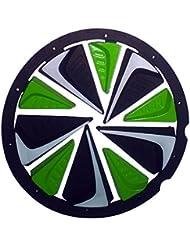 Exalt - Système d'alimentation Fast Feed pour loader Dye Rotor - noir / chaux / blanc