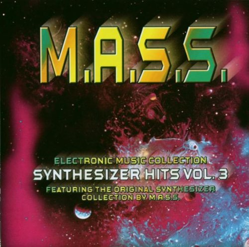 Mass-Synthesizer Hits Vol. 3