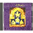 Mental Jewelry by Live (1991) Audio CD