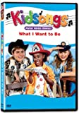 Kidsongs: What I Want to Be! [Import USA Zone 1]