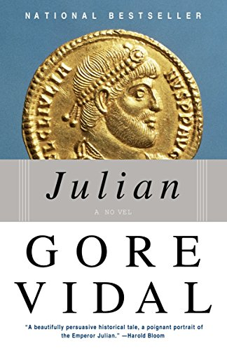Julian (Vintage International) por Gore Vidal