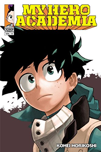 My Hero Academia, Vol. 15 por Kohei Horikoshi