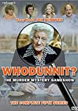 Best Whodunnits - Whodunnit - The Complete Series 5 [DVD] Review