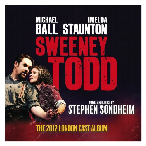 Sweeney Todd (The 2012 London ...