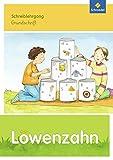 Löwenzahn - Ausgabe 2015: Schreiblehrgang Grundschrift