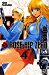 Rose Hip Zero Edition simple Tome 4