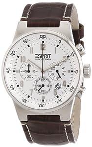 Esprit - Reloj cronógrafo de caballero de cuarzo de Esprit