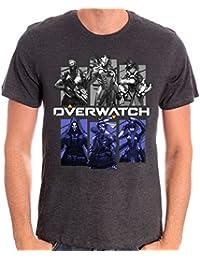 Tshirt homme Overwatch - Bring Your Friends