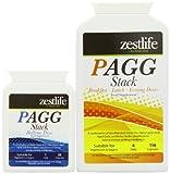 Zestlife PAGG Un mes de suministro - Exact Fat Burning fórmula según lo recomendado por Tim Ferriss