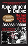 Image de Appointment in Dallas: The Final Solution to the Assassination of JFK