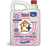 JIBSS Kennel Hygiene, 4.5 Ltr