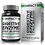 Mezcla Pro de Enzimas Digestivas, Más Prebióticos y - Best Reviews Guide