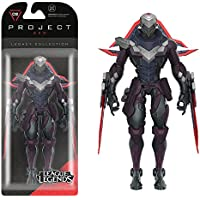 Funko - Figurine League Of Legends - Zed Legacy 15cm - 0889698110761