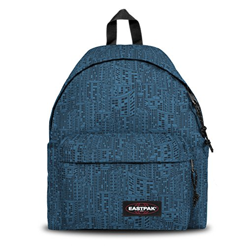 EASTPAK Padded Pak'R Sac à dos Navy Blocks