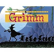 Contes clàssics dels germans Grimm