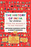 #2: The History of India for Children - Vol. 2
