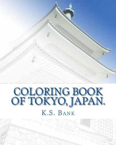 coloring-book-of-tokyo-japan