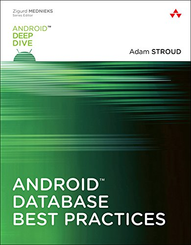 Android Database Best Practices (Android Deep Dive) (English Edition)