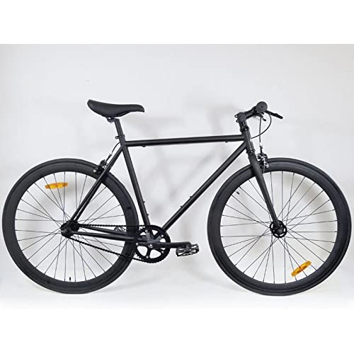 518IKCNPnpL. SS500  - Black Edition Single Speed complet Vélo